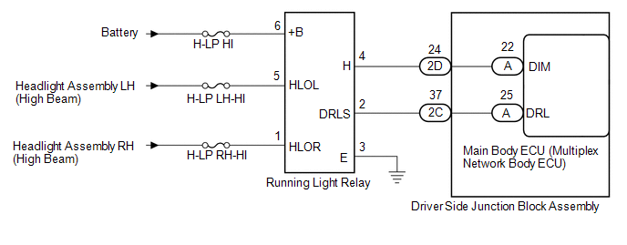 98 Toyota 4 Runner Headlight Wiring Diagram from www.to4runner.net